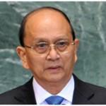 Thein Sein, President of Burma